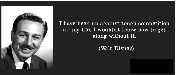 Walt Disney Quote #4