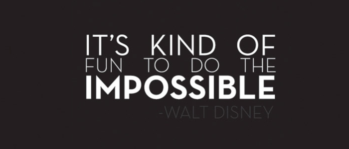 Walt Disney Quote #5