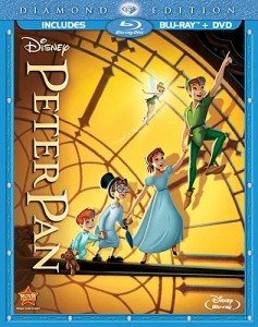 Own Peter Pan today!