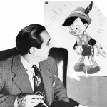 Walt Disney: Pinocchio Quotes